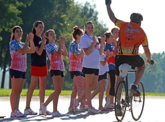 RAGBRAI Training: How to Enjoy Your RAGBRAI Experience