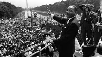 Honor Martin Luther King by Helping Your Community