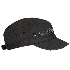 Look Stylish in the RAGBRAI Military Style Cap