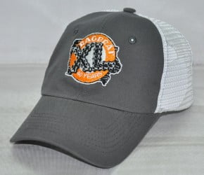 RAGBRAI XL Ballcaps Now Available