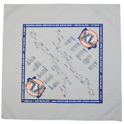 Wear the Route, Wear the RAGBRAI XL Bandana