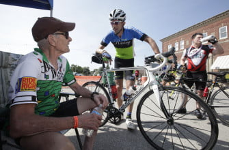 Karras: Ready to RIDE RAGBRAI Again?