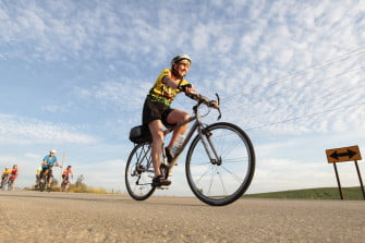 RAGBRAI Training: Endurance – More is Better when Preparing for RAGBRAI