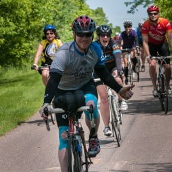 Bike MS: Iowa, Saturday, June 27