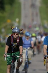 15 RAGBRAI photos: Creative costumes of the ride
