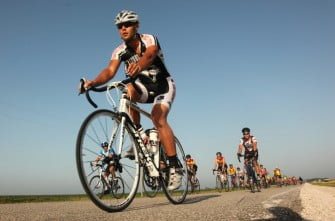 RAGBRAI Training: How Much Riding Should I Do to Prepare for RAGBRAI?