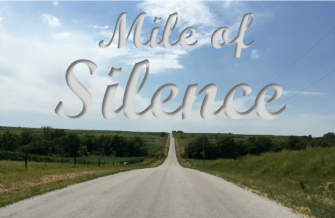 "RAGBRAI Adds ""Mile of Silence"" to Remember Riders We Have Lost"