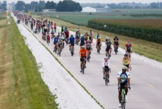 Second cyclist dies while riding RAGBRAI; suffered heart attack