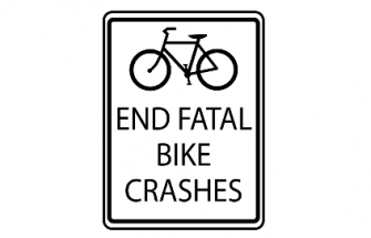 Iowa Bicycle Coalition Launches Campaign to End Fatal Bike Crashes in Iowa
