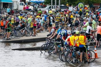 RAGBRAI Training: Now that RAGBRAI is Over for Another Year, What Should You Do?
