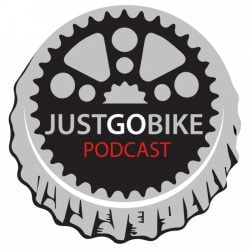 Introducing the JustGoBike Podcast!