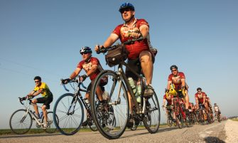 Top Ten Tips for RAGBRAI:  #2 Long Live Long Rides