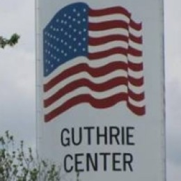 Profile photo of Guthrie Center committee