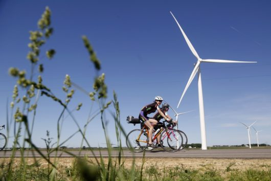 Photos: Day 1 of RAGBRAI pre-ride route inspection