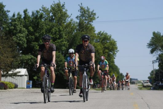 Photos: Day 2 of RAGBRAI pre-ride route inspection