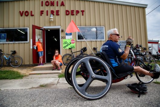 Photos: Day 5 of RAGBRAI pre-ride route inspection