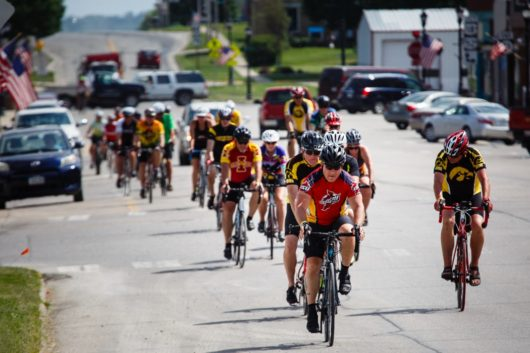 Photos: Day 6 of RAGBRAI pre-ride route inspection