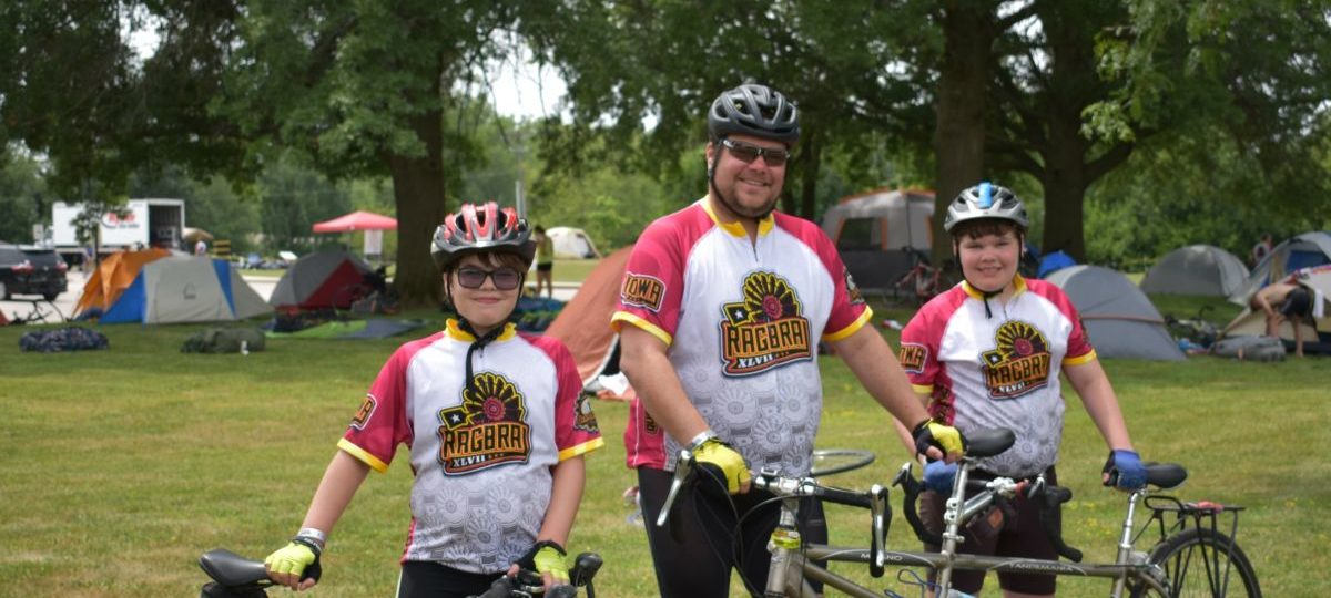 QUAD CITIES BICYCLE CLUB