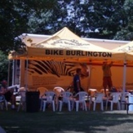 Group logo of Bike Burlington
